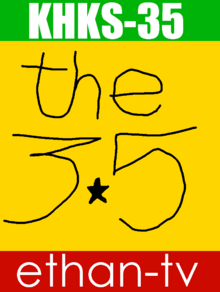 2007 KHKS logo