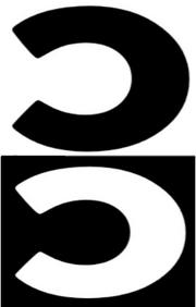 3 Logo (2014-2015)