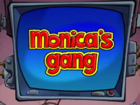 Monica's Gang title card 2003