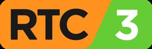 RTC 3 logo 2019