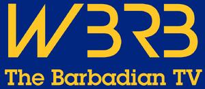 WBRB logo