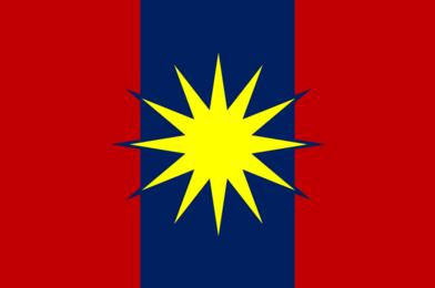 Azara flag