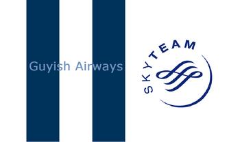 Guyish Airlines 2001