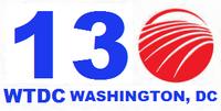WTDC 1987 logo