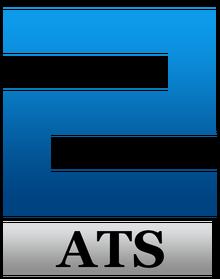ATS 2 1991 logo