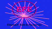 Elepeart Film Enterprises logo - Miracles of the Cave