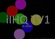 IIHQ TV1 1967 (Color)