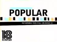 KWSB popular promo 2000