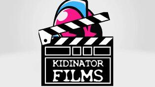 Kidinator Films Logo