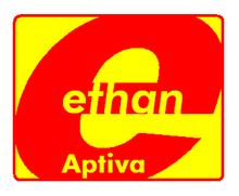 2008 Ethan Aptiva Logo