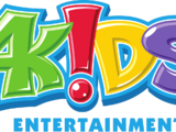4Kids Entertainment (revived) (2013)