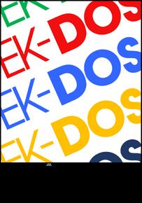 EK-DOS 1987