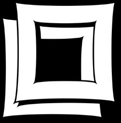 El Kadsre Post Logo 1924