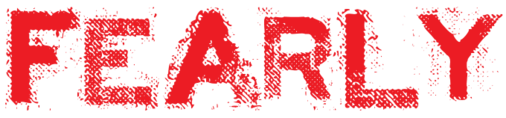 Fearly 2009-2016 Logo
