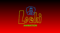 Loeki Animation 2008