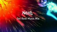 UTN - Coming up next Get Reel Music Mix (December 29 2014)