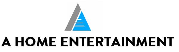 A Home Entertainment 2010
