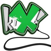 Kix logo