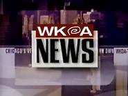 WKDA News 1997