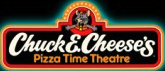 Chuck E. Cheese's Logo 1981