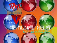 RKO National News open 1997