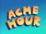 Acme Hour (UltraToons Network)