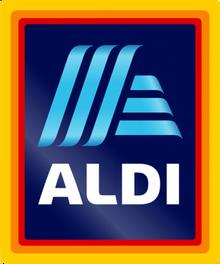 Aldi Logo 2017
