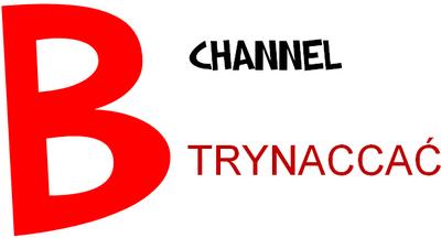B Channel 13 Romanized