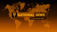 RKO National News with the Annoying Orange open January 28, 2013