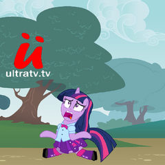 This ident used to promote <i>My Little Pony: Friendship is Magic</i>, 2013.