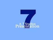 7 Studios Presentation