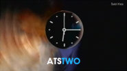 ATS TWO 1997 clock remake