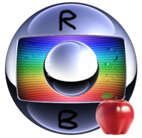 Bruke logotipo 2008