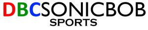 Dbc sonicbob sports logo