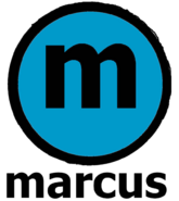 Marcus channel logo by musclebobman93 dcrlkrx-pre burned