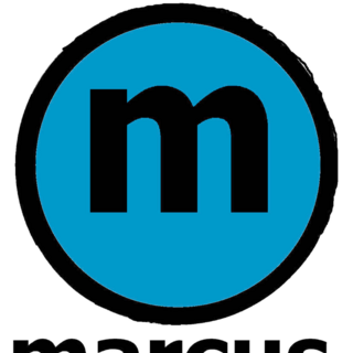 In 1999, Marcus Channel rebranded to a new logo.