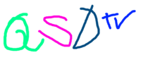 QSD TV logo 2006
