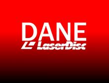 Dane LaserDisc (1994)