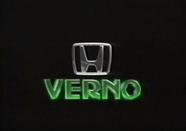 Honda Verno (1990)