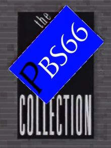 The PBS66 COLLECTION