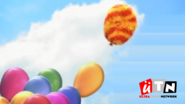 UltraToons Network Balloon ident 2013