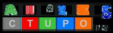 Awarks Ctupo (1992-1997) Logo