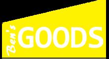 Ben's Goods logo