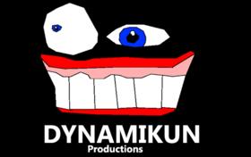 Dynamikun Productions Logo 2011