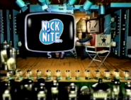 Nick at nite sign on bumper spoof from thha22m - tv guy goes bad