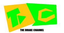 The Drake Channel Logo (2003-2007)