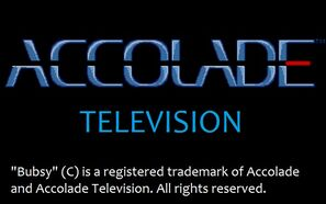 A Television logo