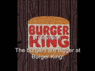 Burger King Television (1972-1975)