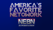 NEBN 86 Ident HD-American Network
