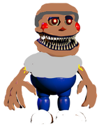 Nightmarebbaslawnmowerman